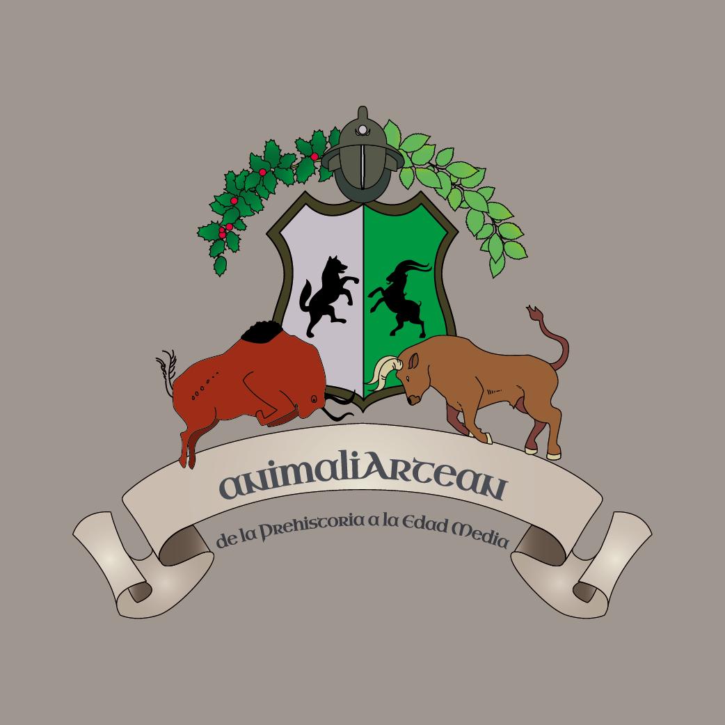 AnimaliArtean. De la Prehistoria a la Edad Media