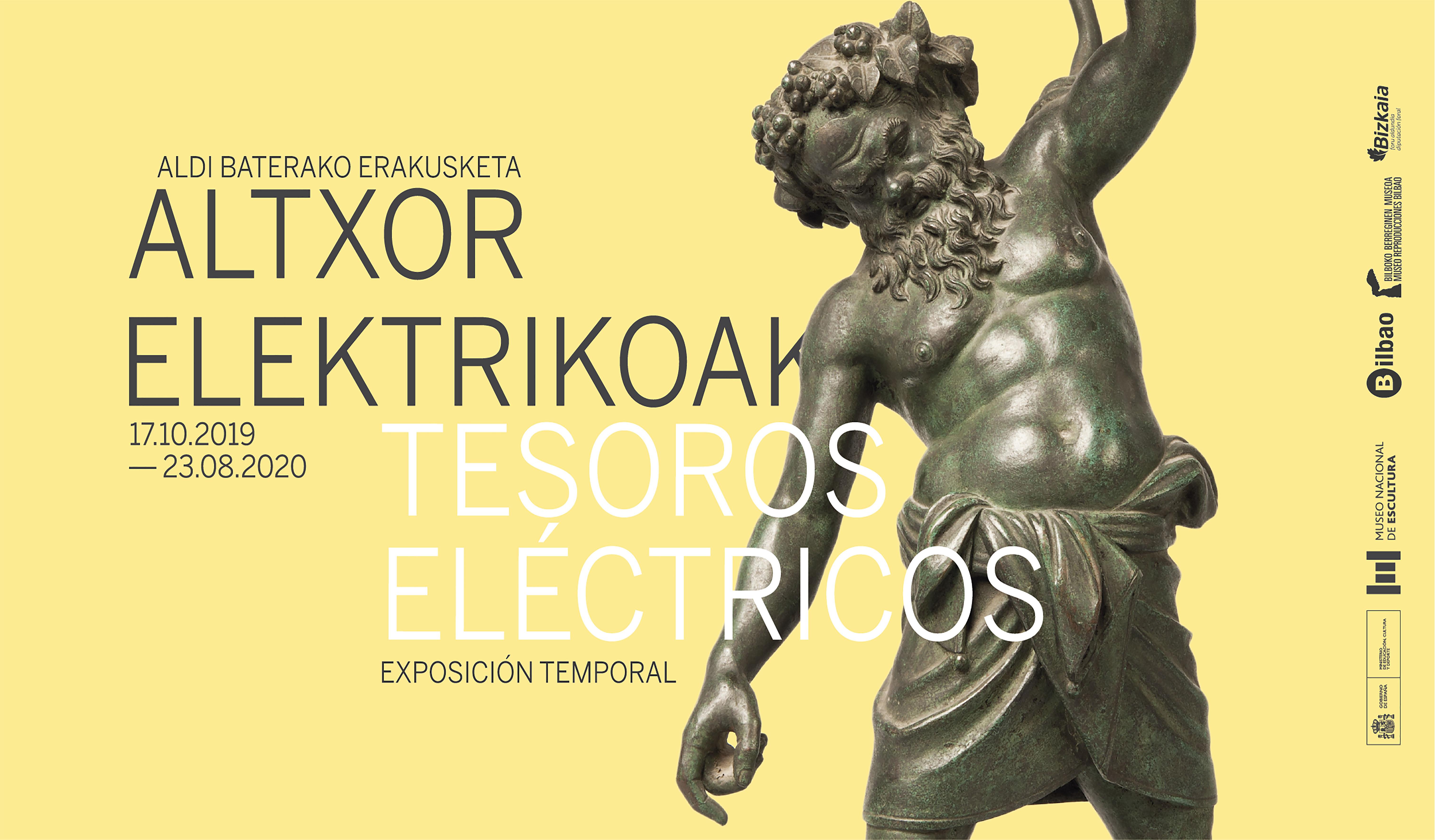 Altxor Elektrikoak Berreginen Museoan