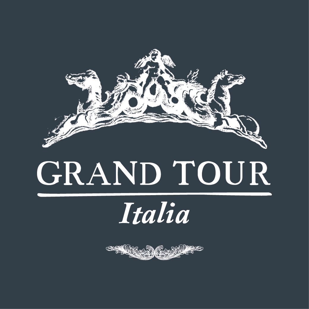 Grand Tour. Italia