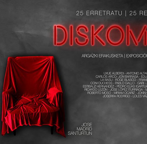 El Museo de Reproducciones de Bilbao inaugura una exposición fotográfica con La Basu, Miren Agur Meabe, Francis de Doctor Deseo o Gari como protagonistas