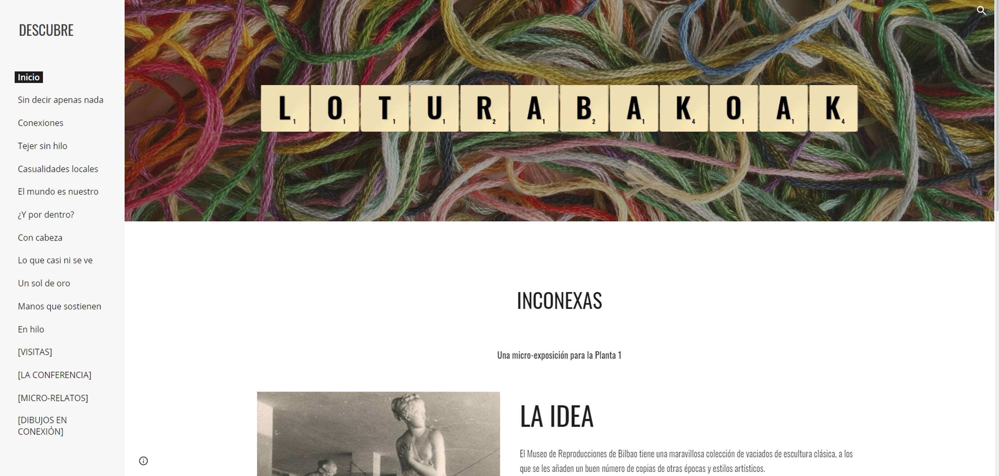 Loturabakoak