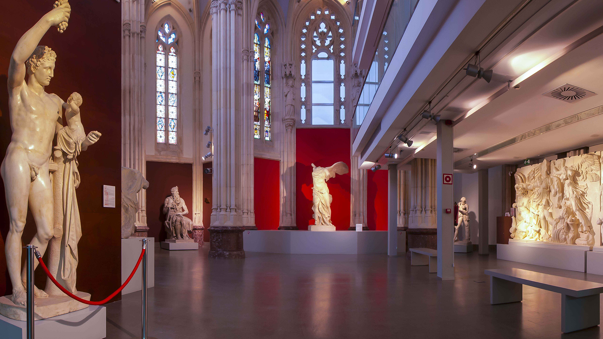 Bilboko Berreginen Museoa