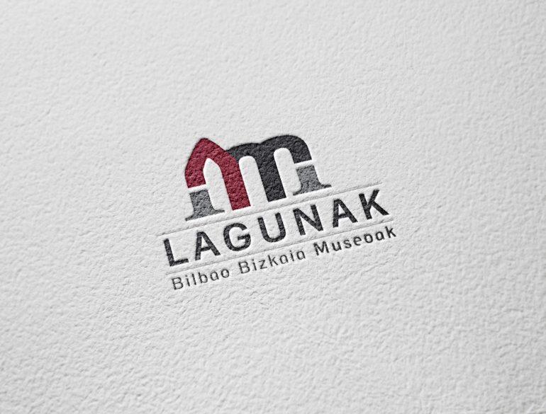 Museoaren Lagunen txartela